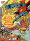Cover for Supercomic (Editorial Novaro, 1967 series) #325