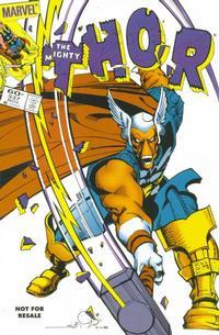 Cover Thumbnail for Thor No. 337 [Marvel Legends reprint] (Marvel, 2006 series) #[nn]