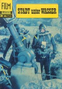 Cover Thumbnail for Film Klassiker (BSV - Williams, 1964 series) #509
