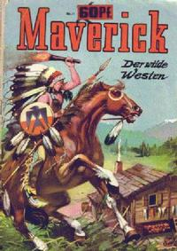 Cover Thumbnail for Maverick (BSV - Williams, 1965 series) #11