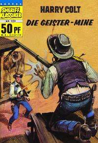 Cover Thumbnail for Sheriff Klassiker (BSV - Williams, 1964 series) #930