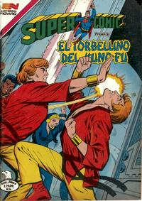 Cover Thumbnail for Supercomic (Editorial Novaro, 1967 series) #227