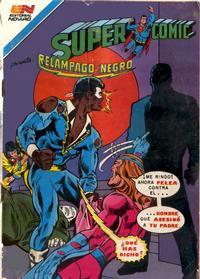Cover Thumbnail for Supercomic (Editorial Novaro, 1967 series) #364