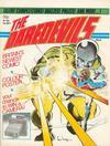 Cover for The Daredevils (Marvel UK, 1982 series) #2