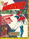Cover for The Daredevils (Marvel UK, 1982 series) #5