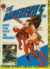 Cover for The Daredevils (Marvel UK, 1982 series) #10