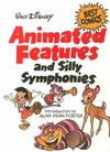 Cover for Animated Features and Silly Symphonies (Abbeville Press, 1980 series)
