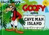 Cover for The Walt Disney Best Comics Series (Abbeville Press, 1980 series) #[5] - Goofy Explores Cave Man Island