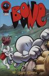 Cover for Bone (Cartoon Books, 1997 series) #28