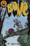Cover for Bone (Cartoon Books, 1997 series) #29