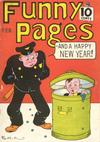 Cover for Funny Pages (Comics Magazine Company, 1936 series) #v1#8
