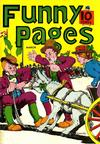 Cover for Funny Pages (Comics Magazine Company, 1936 series) #v1#9
