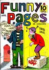 Cover for Funny Pages (Comics Magazine Company, 1936 series) #v1#10