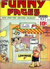 Cover for Funny Pages (Centaur, 1938 series) #v2#8