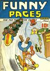 Cover for Funny Pages (Centaur, 1938 series) #v3#2