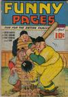 Cover for Funny Pages (Centaur, 1938 series) #v3#3