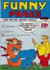 Cover for Funny Pages (Centaur, 1938 series) #v3#5