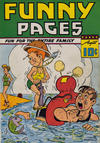 Cover for Funny Pages (Centaur, 1938 series) #v3#6