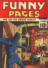 Cover for Funny Pages (Centaur, 1938 series) #v3#7