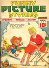Cover for Funny Picture Stories (Ultem, 1937 series) #v2#3