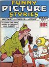 Cover for Funny Picture Stories (Centaur, 1938 series) #v2#9