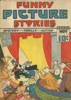 Cover for Funny Picture Stories (Centaur, 1938 series) #v2#11
