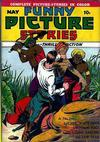 Cover for Funny Picture Stories (Centaur, 1938 series) #v3#3