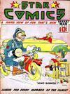 Cover for Star Comics (Centaur, 1938 series) #v1#10