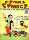 Cover for Star Comics (Centaur, 1938 series) #v1#11