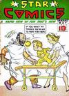 Cover for Star Comics (Centaur, 1938 series) #v1#12