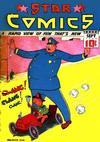 Cover for Star Comics (Centaur, 1938 series) #v1#14