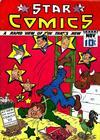 Cover for Star Comics (Centaur, 1938 series) #v1#15