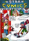 Cover for Star Comics (Centaur, 1938 series) #v1#16
