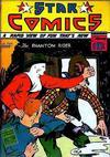 Cover for Star Comics (Centaur, 1938 series) #v2#1