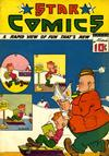 Cover for Star Comics (Centaur, 1938 series) #v2#2