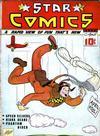Cover for Star Comics (Centaur, 1938 series) #v2#3