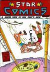 Cover for Star Comics (Centaur, 1938 series) #v2#4