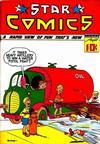Cover for Star Comics (Centaur, 1938 series) #v2#7