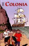 Cover for Colonia (Colonia Press, 1998 series) #5