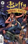 Cover Thumbnail for Buffy the Vampire Slayer (1998 series) #3