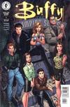 Cover Thumbnail for Buffy the Vampire Slayer (1998 series) #6