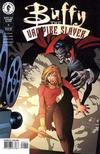 Cover Thumbnail for Buffy the Vampire Slayer (1998 series) #8