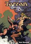 Cover for Edgar Rice Burroughs' Tarzan and the Jewels of Opar (Dark Horse, 1999 series) #[nn]
