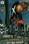 Cover for X (Dark Horse, 1994 series) #10