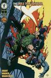 Cover for X (Dark Horse, 1994 series) #12
