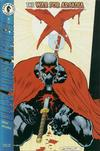 Cover for X (Dark Horse, 1994 series) #13