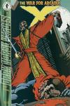 Cover for X (Dark Horse, 1994 series) #14