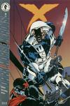 Cover for X (Dark Horse, 1994 series) #16