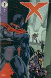 Cover for X (Dark Horse, 1994 series) #17