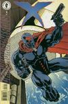 Cover for X (Dark Horse, 1994 series) #23